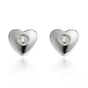 heart earings