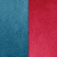 Bleu Pétrole : Framboise