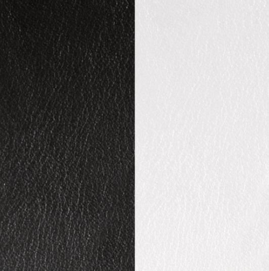 Noir : Blanc