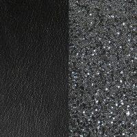 Black:Black Glitter