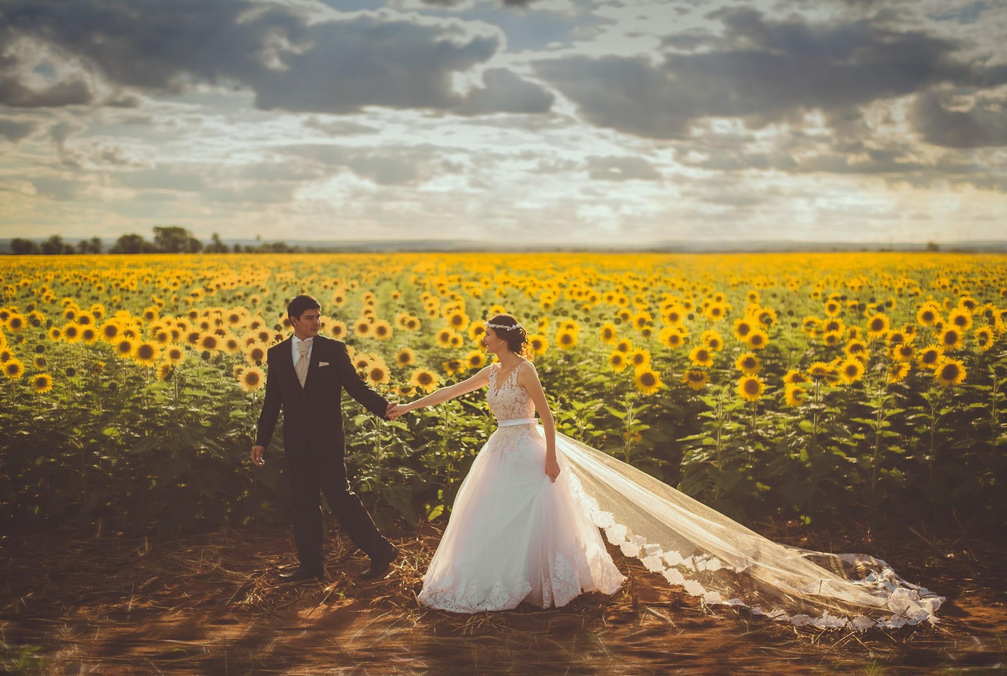 mariage rustique photos