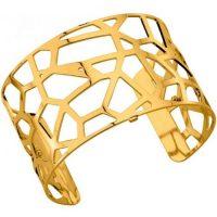 bracelet-manchette-les-georgettes-motif-girafe-plaque-or-jaune-large