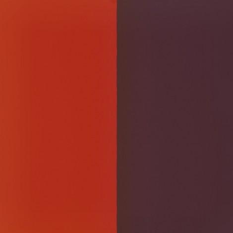 vinyle-bague-rouge-orange-brun-rose