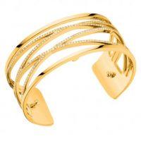 bracelet-manchette-les-georgettes-liens-dore-25-mm