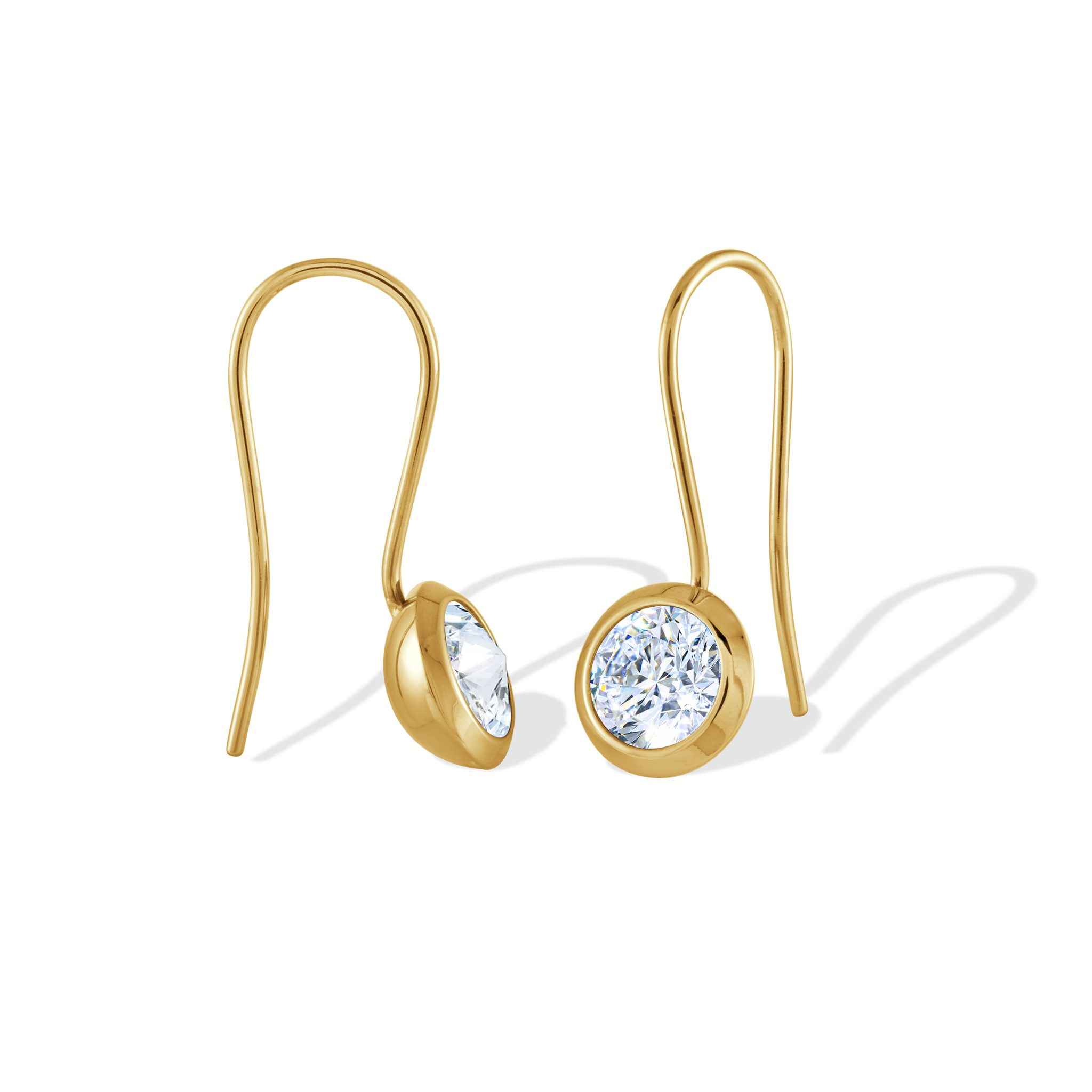 Boucles d'oreilles Italgem SEA192