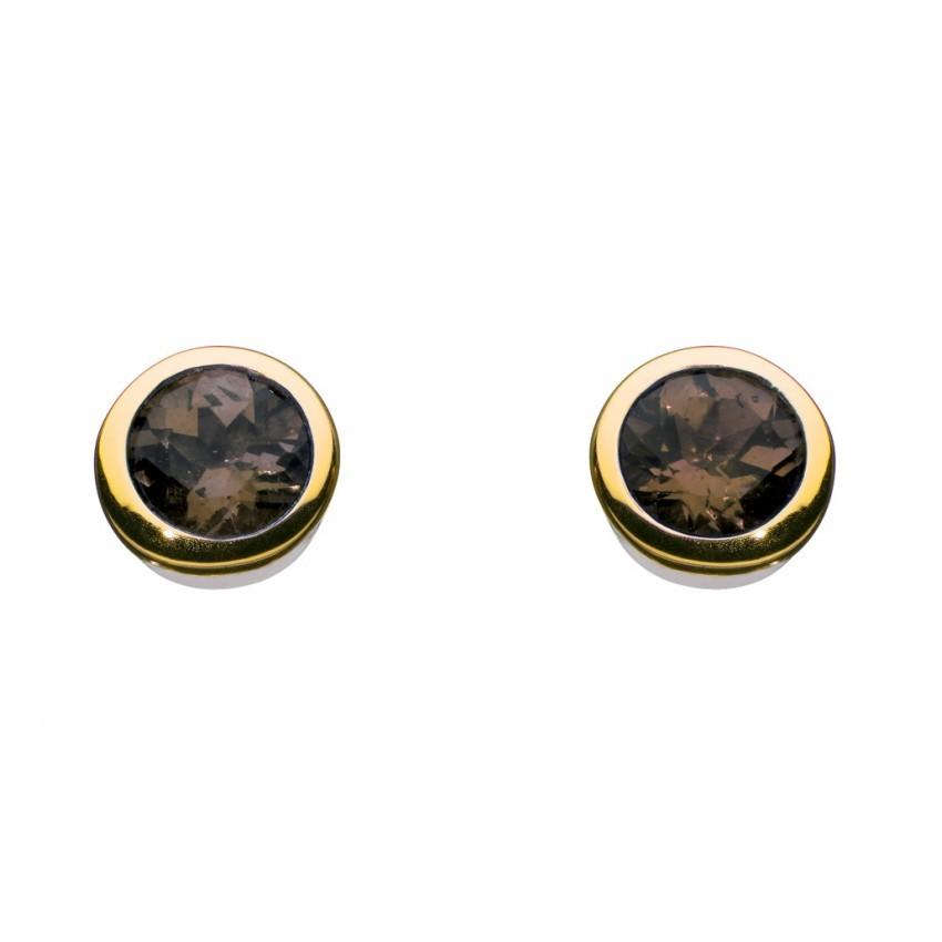 Boucles d'oreilles argent 30131sq