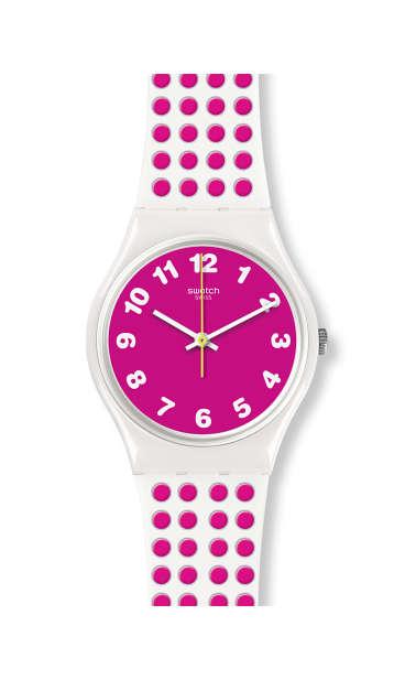 Montre Swatch GW190 PINKDOTS