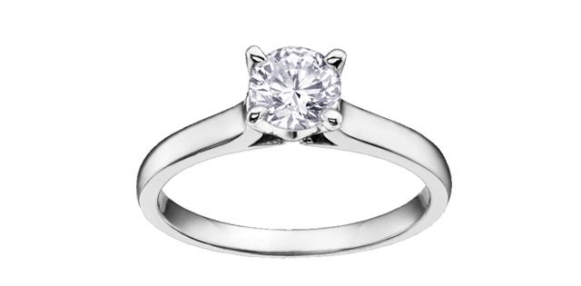 Bague Diamant R1905WG_70