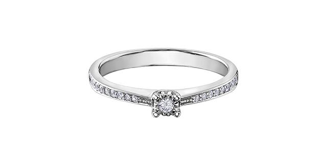Bague Diamant R30753WG_13