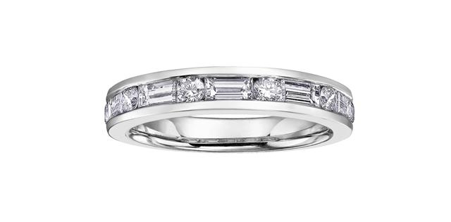 Bague Diamant R50H85WG
