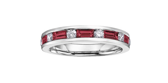 Bague Diamant R50H85WGRU