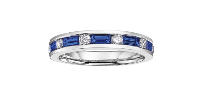 Bague Diamant R50H85WGSA