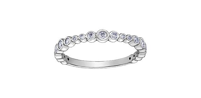 Bague Diamant R50K28WG
