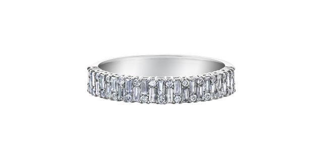 Bague Diamant R50K63WG