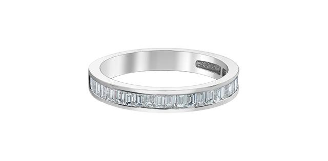 Bague Diamant R50K64WG