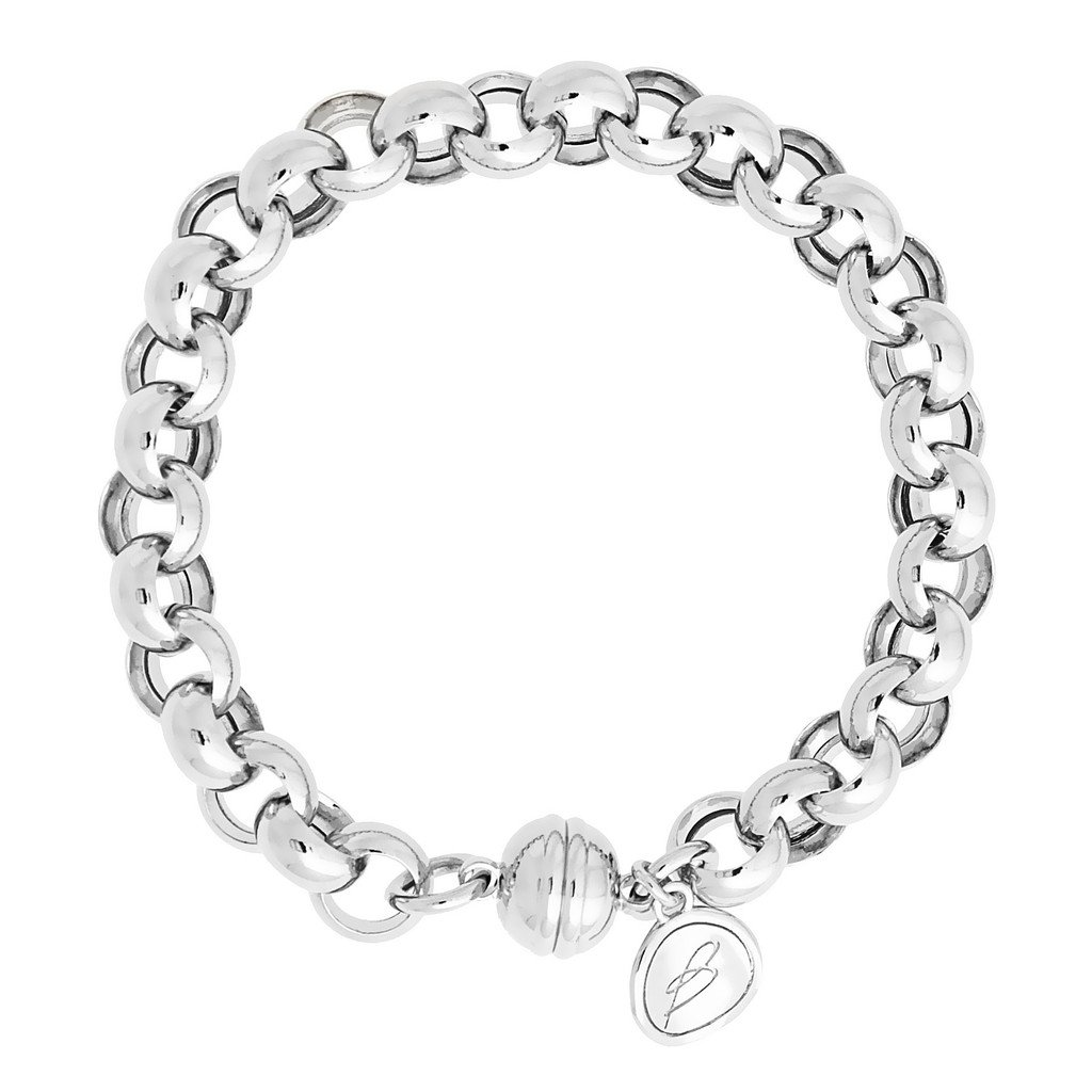 Bracelet Bronzallure Rolo Luna
