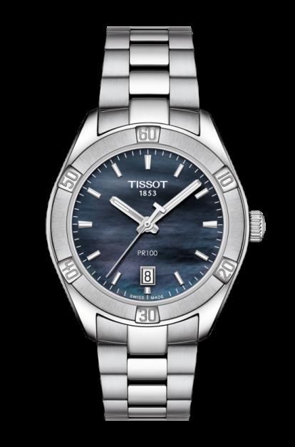 Montre Tissot T101.910.11.121.00