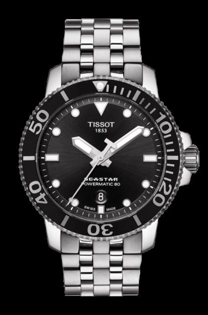 Montre Tissot T120.407.11.051.00