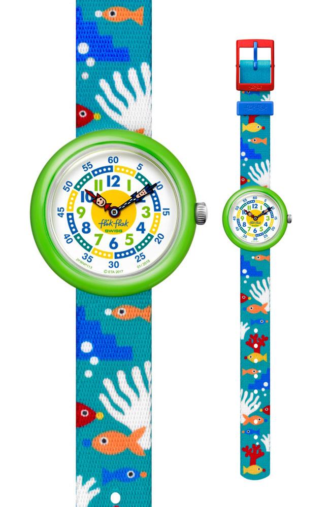 Montre Swatch ZFBNP113