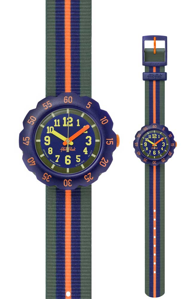 Montre Swatch ZFPSP021