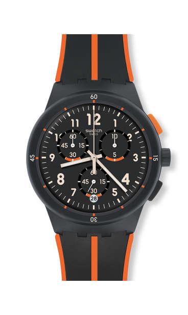 Montre Swatch SUSA402
