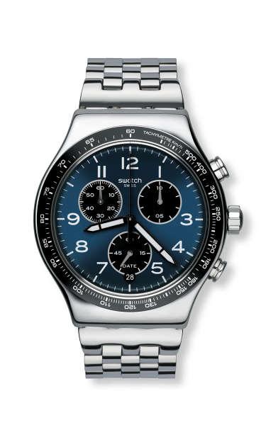 Montre Swatch YVS423G