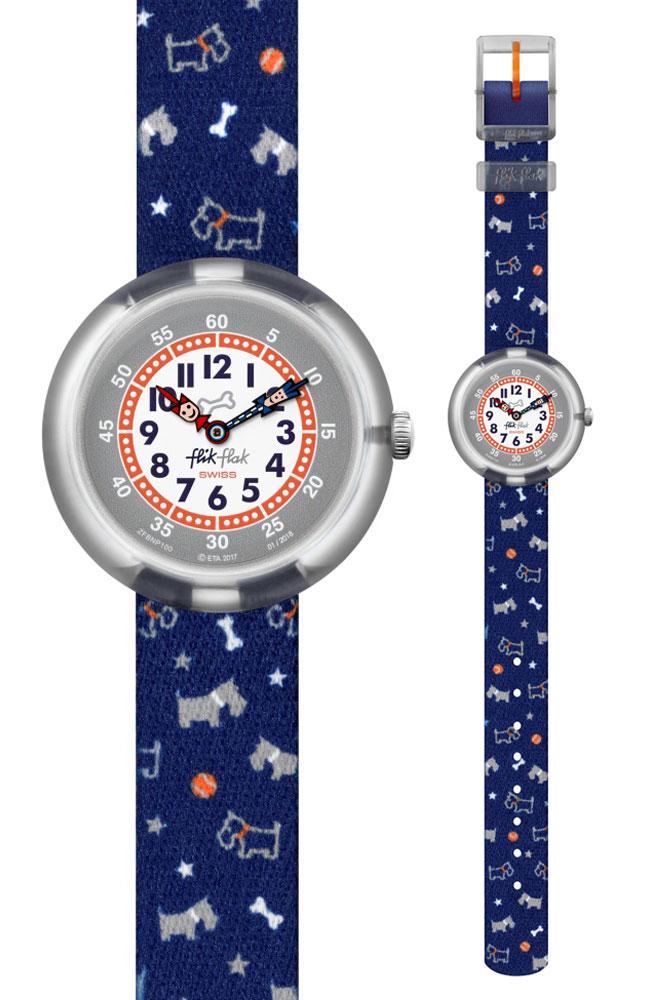 Montre Swatch ZFBNP100