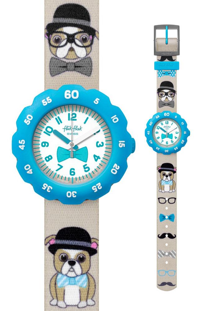 Montre Swatch ZFPSP024