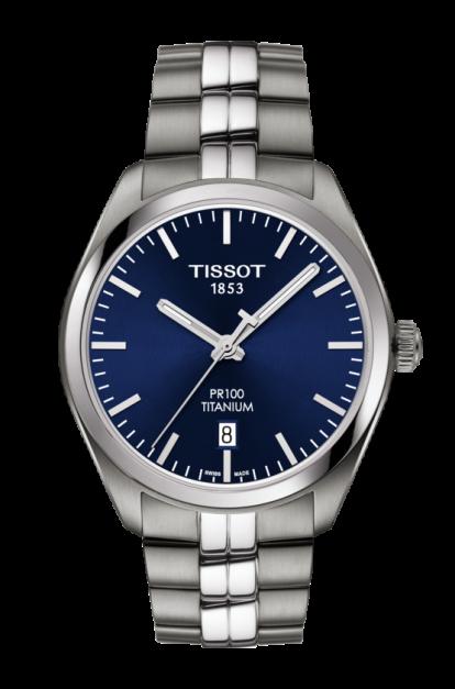 Montre Tissot T101.410.44.041.00
