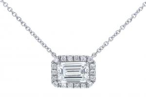 Diamant émeraude
