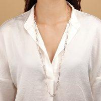 bronzallure collier wsbz01634
