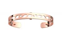 perroquet rose 8mm bracelet les georgettes
