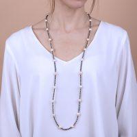 WSBZ01233 collier bronzallure