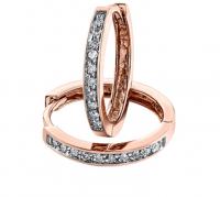 anneaux diamant