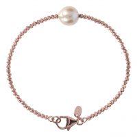 bronzallure bracelet perle maxima wsbz01010