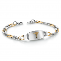 smab23 bracelet medic