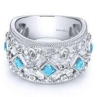Gabriel-Silver-Fashion-Ladies-Ring~LR6610SVJBT-1