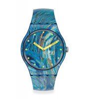 SUOZ335 montre swatch